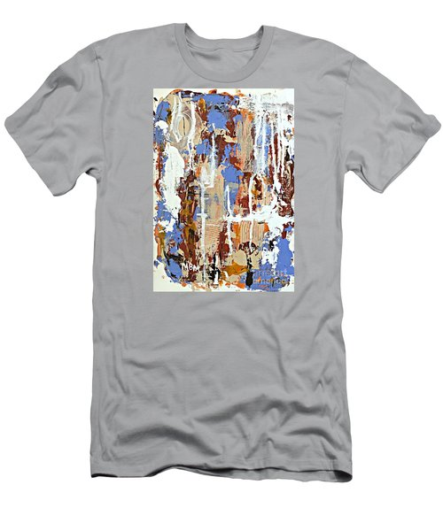 Another Rainy Day Men's T-Shirt (Athletic Fit)