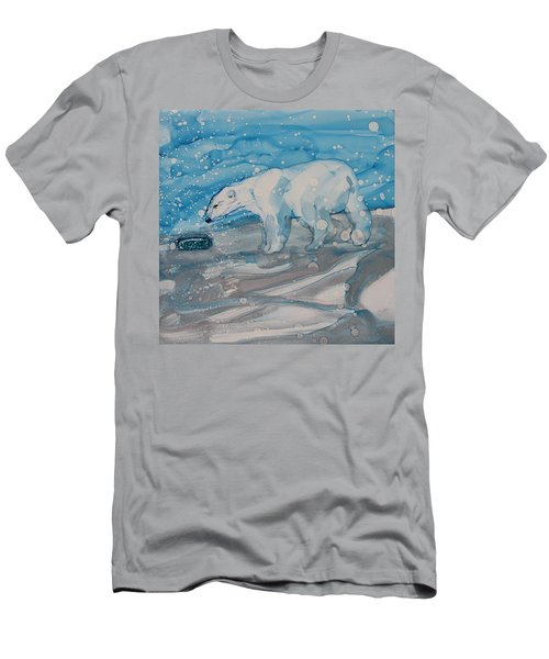 Anybody Home? Men's T-Shirt (Athletic Fit)