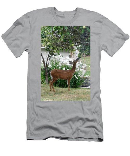 Apple Thief Men's T-Shirt (Athletic Fit)