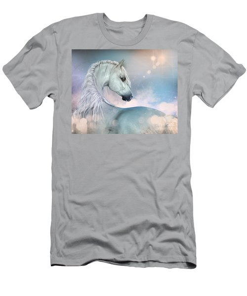 Arabian Gaze 2 Men's T-Shirt (Athletic Fit)