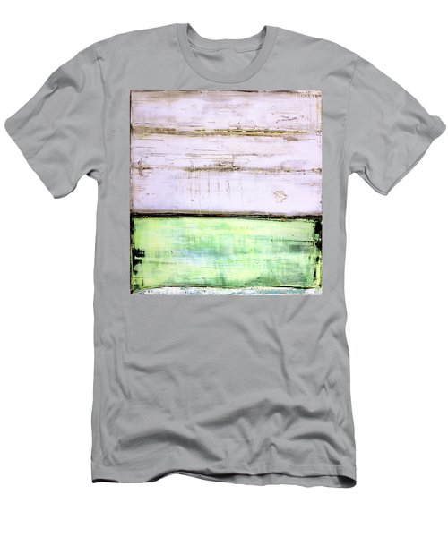 Art Print Abstract 87 Men's T-Shirt (Athletic Fit)