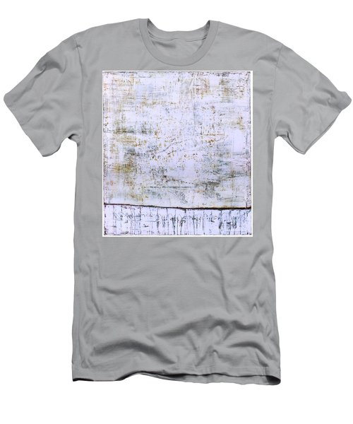 Art Print Abstract 96 Men's T-Shirt (Athletic Fit)