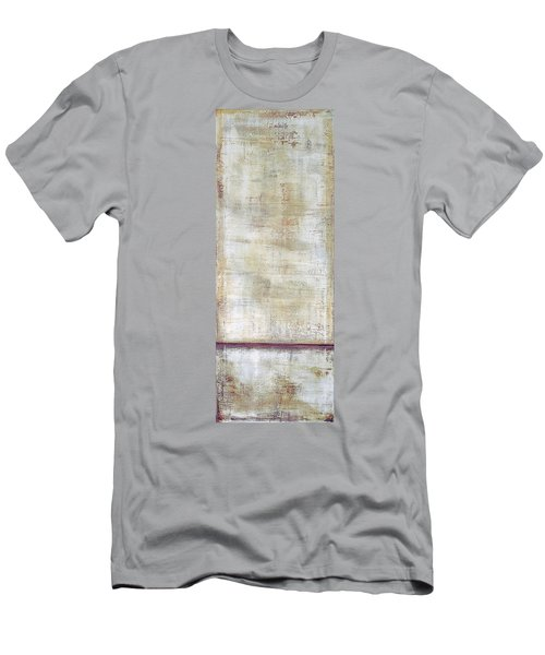Art Print Whitewall 1 Men's T-Shirt (Athletic Fit)