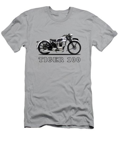 Triumph Tiger 100 1939 Men's T-Shirt (Athletic Fit)