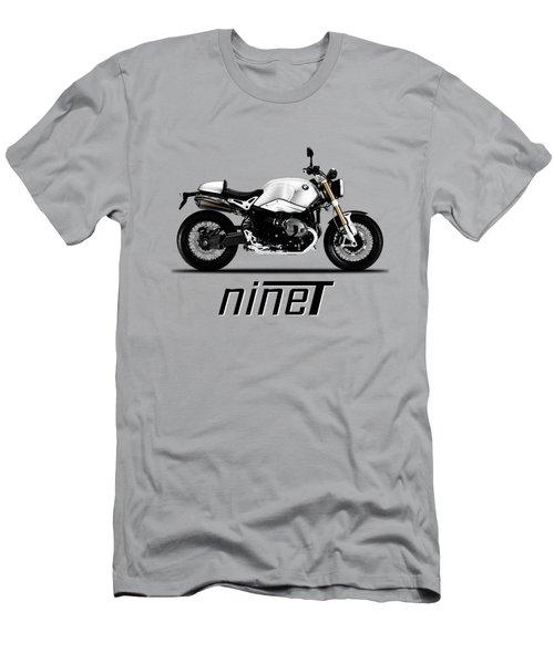 The R Nine T Men's T-Shirt (Athletic Fit)