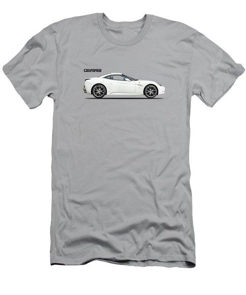 Ferrari California Men's T-Shirt (Athletic Fit)