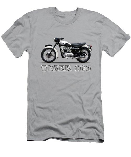 Triumph Tiger 110 1959 Men's T-Shirt (Athletic Fit)