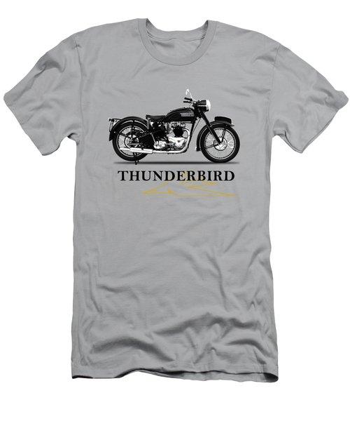 Blackbird 1950 Men's T-Shirt (Athletic Fit)