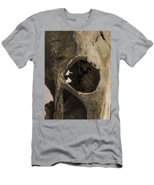 Skully Men's T-Shirt (Athletic Fit)