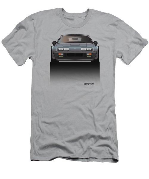 Modern Euro Icons Series Alpine A310 Gt Split Men's T-Shirt (Athletic Fit)
