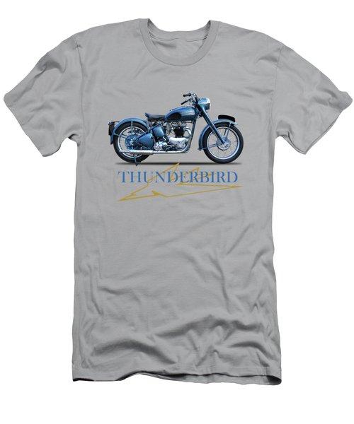 The 52 Thunderbird Men's T-Shirt (Athletic Fit)