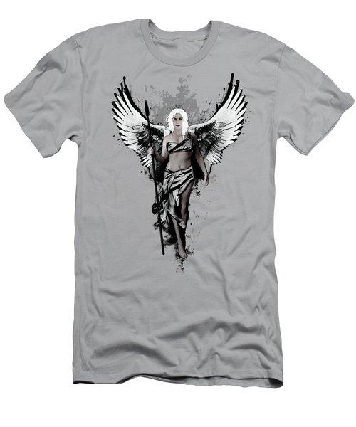 Valkyrja Men's T-Shirt (Athletic Fit)