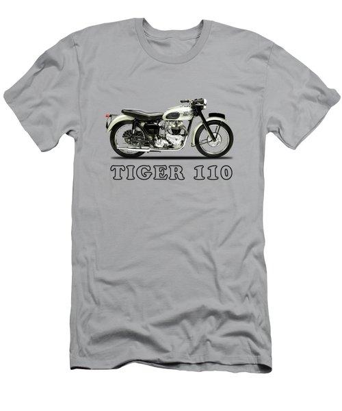 Tiger T110 1957 Men's T-Shirt (Athletic Fit)