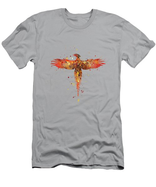 Fawkes Men's T-Shirt (Athletic Fit)