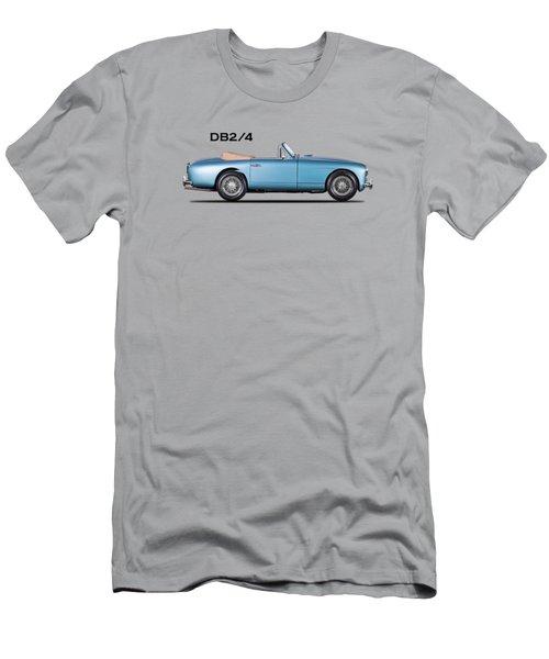 Aston Db2 Men's T-Shirt (Athletic Fit)