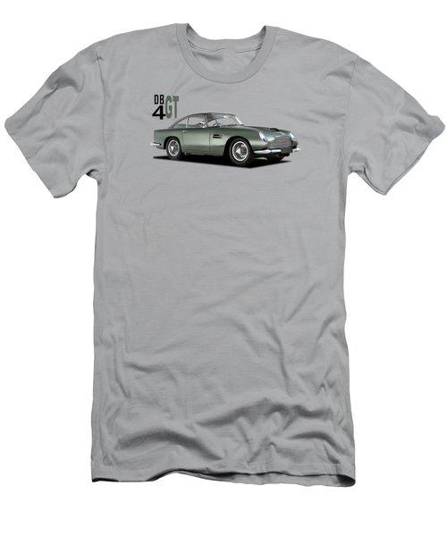 The Db4gt Men's T-Shirt (Athletic Fit)