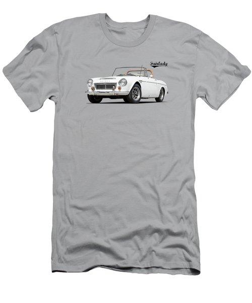 The Datsun Fairlady Men's T-Shirt (Athletic Fit)