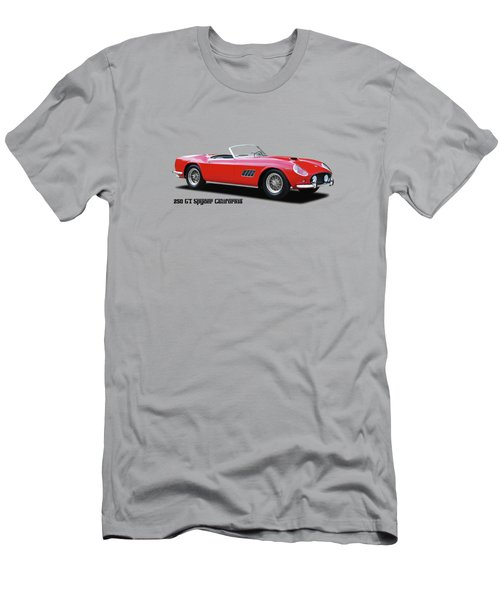 Ferrari 250 Gt 1959 Men's T-Shirt (Athletic Fit)