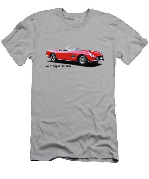 Ferrari 250 Gt 1959 Men's T-Shirt (Athletic Fit)