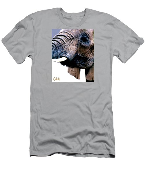 As High As An Elephant's Eye Men's T-Shirt (Athletic Fit)