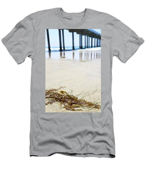 Ashore Men's T-Shirt (Athletic Fit)