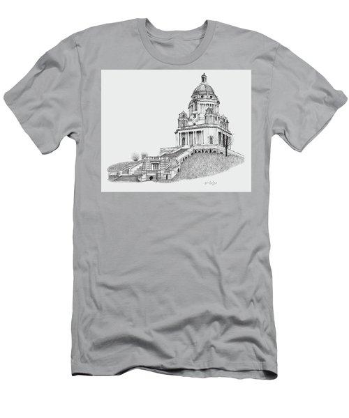 Ashton Memorial Men's T-Shirt (Athletic Fit)