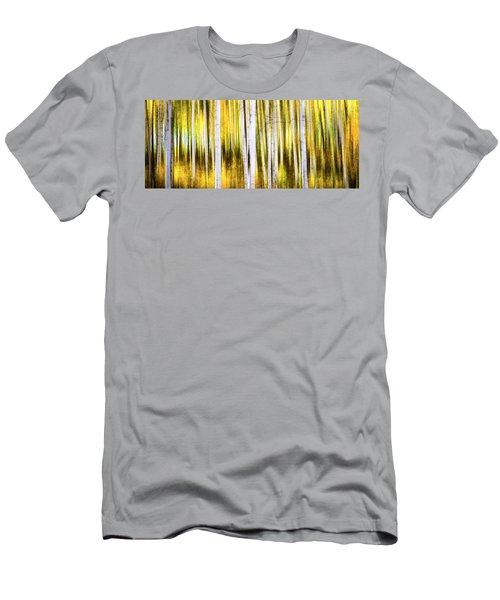 Aspen Wonderland Men's T-Shirt (Athletic Fit)
