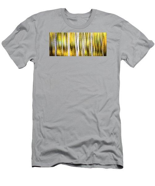 Aspen Wonderland Men's T-Shirt (Slim Fit)