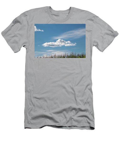 Aspire - Men's T-Shirt (Athletic Fit)