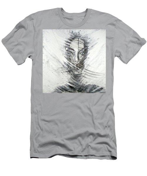 Astral Weeks Men's T-Shirt (Slim Fit) by Jarko Aka Lui Grande