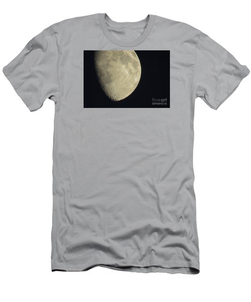 August Moon Men's T-Shirt (Athletic Fit)