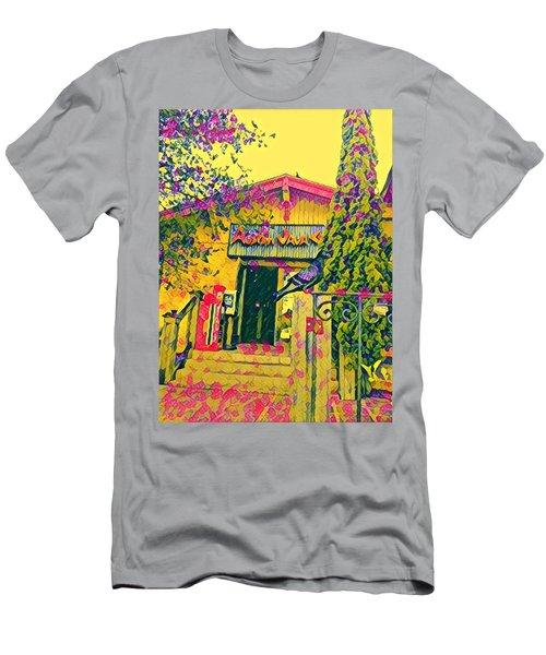 Austin Java Electric Men's T-Shirt (Athletic Fit)