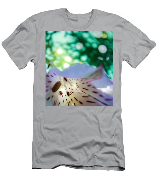 Awaken Men's T-Shirt (Slim Fit) by Bobby Villapando
