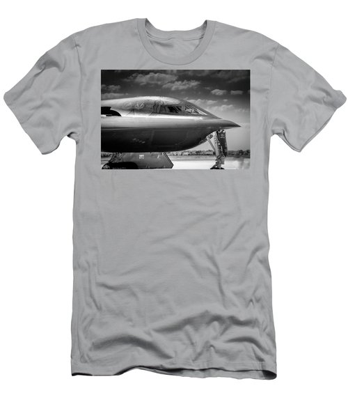 B2 Spirit Bomber Men's T-Shirt (Athletic Fit)