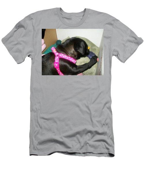 Baby Bella Men's T-Shirt (Slim Fit) by Jewel Hengen