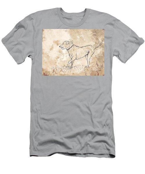Baci Men's T-Shirt (Athletic Fit)