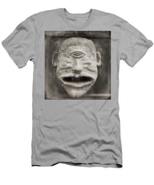 Bad Face Men's T-Shirt (Athletic Fit)