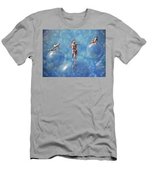 Ballance Men's T-Shirt (Athletic Fit)