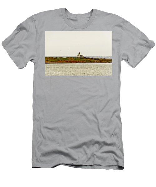 Bayonne Golf Club Men's T-Shirt (Athletic Fit)
