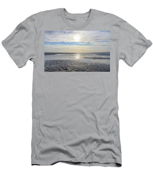 Beach II Men's T-Shirt (Athletic Fit)