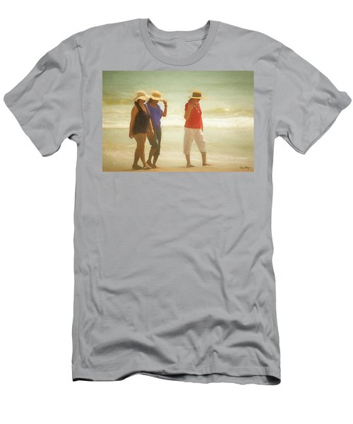 Beachcombers Men's T-Shirt (Athletic Fit)