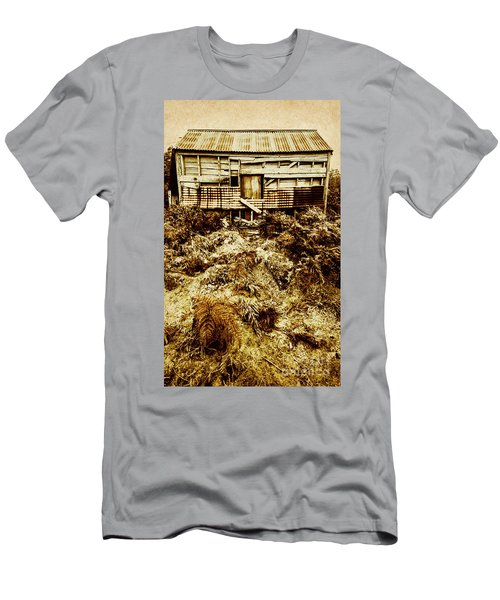 Beautiful Decay Men's T-Shirt (Athletic Fit)