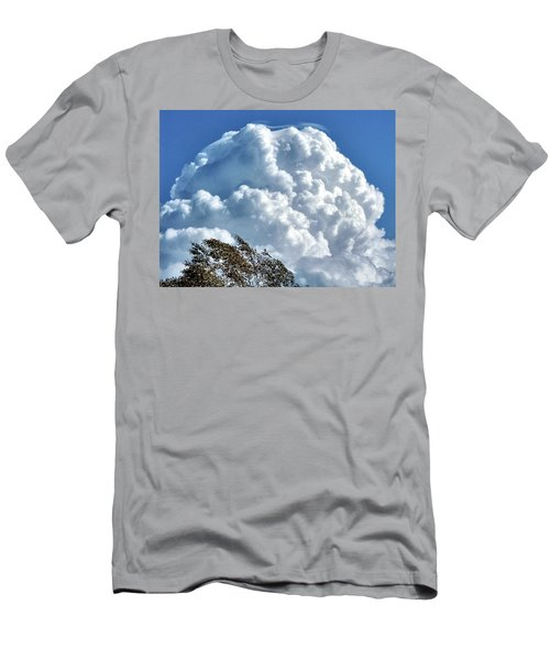 Before The Storm Men's T-Shirt (Athletic Fit)