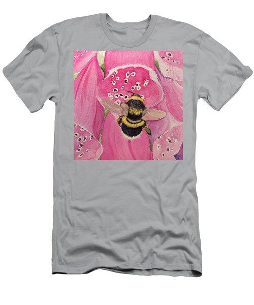 Bell Ringer Men's T-Shirt (Athletic Fit)
