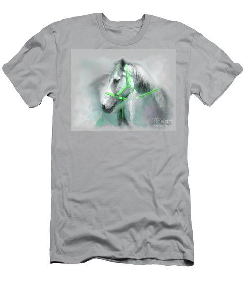 Belleza Men's T-Shirt (Slim Fit) by Alfonso Garcia