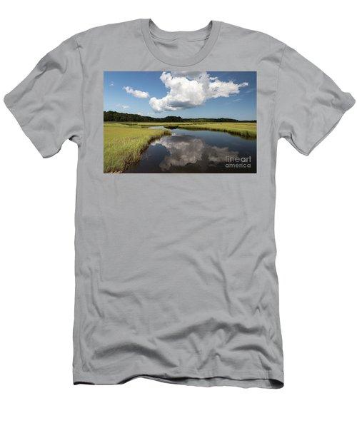 Bells Neck Road 2 Men's T-Shirt (Athletic Fit)