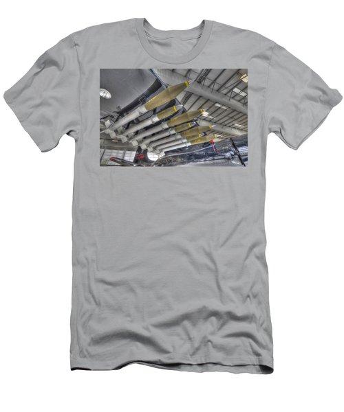 Big Payload Men's T-Shirt (Athletic Fit)