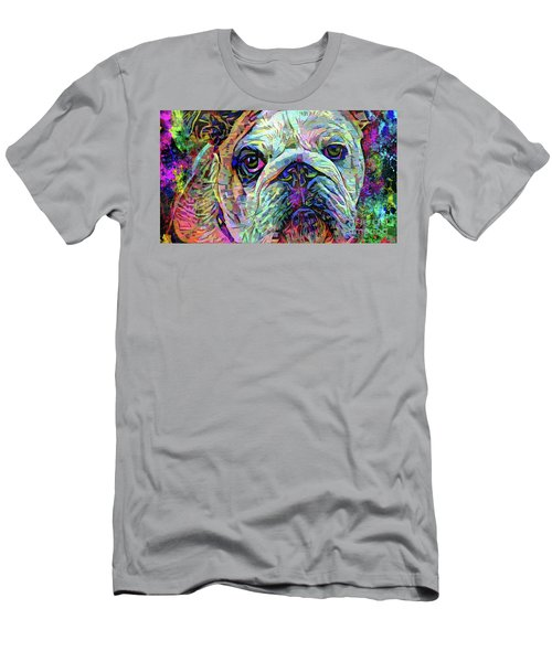 Big Stuff Men's T-Shirt (Athletic Fit)