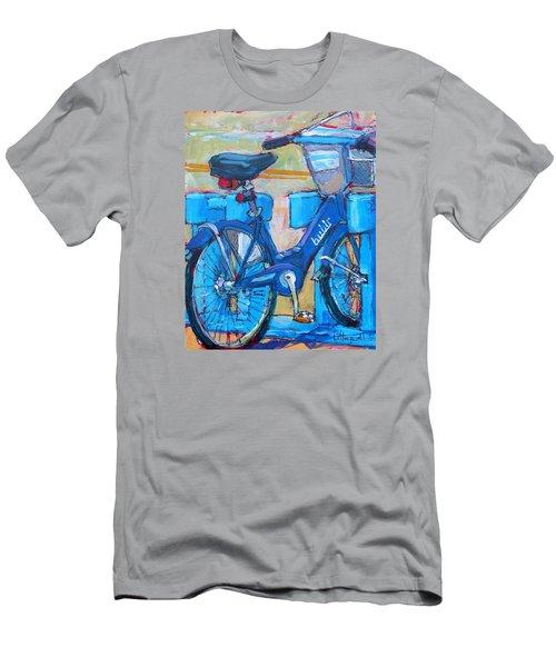 Bike Bubbler Men's T-Shirt (Athletic Fit)