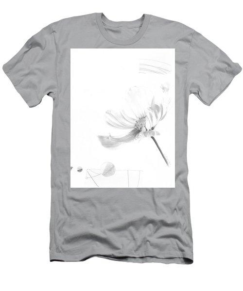 Bloom No. 8 Men's T-Shirt (Athletic Fit)